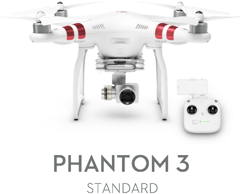 BUY PHANTOM 3 STANDARD