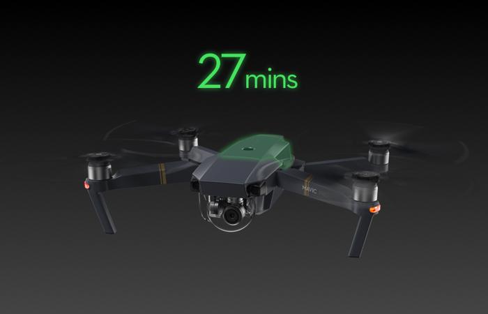 DJI Marvic selfie dron sklep