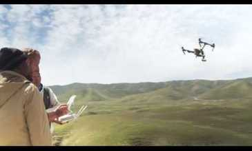 DJI Technologies – Lightbridge