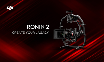 DJI Ronin 2 Now Available For Pre-Order
