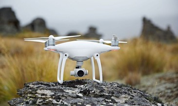 DJI Sets No-Fly Zones For Its Drones At Sports Arenas In Brazil Temporary Flight Restrictions Will Help Improve Safety And Security