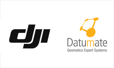 DJI and Datumate Partner to Deliver Site Survey Solution