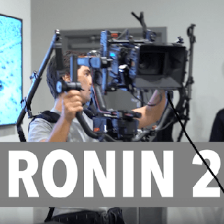 DJI Ronin 2 - Hands-on Review