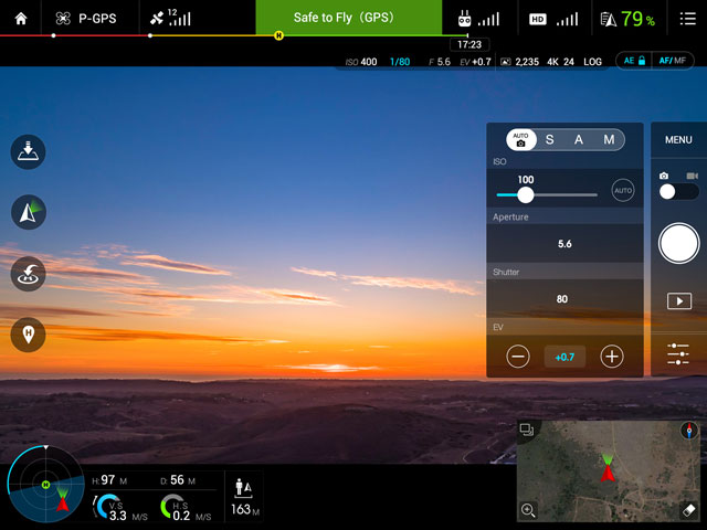 Image result for dji inspire 1 pro
