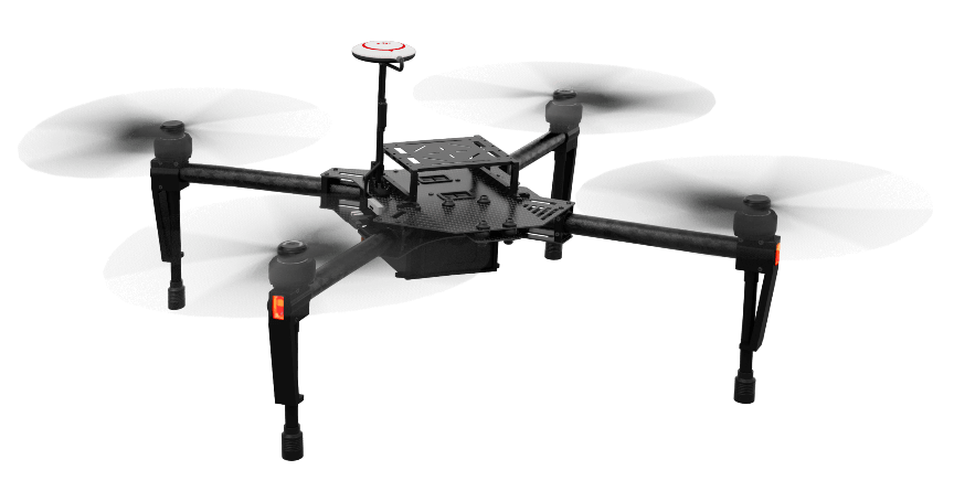 Matrice 100 The Quadcopter For Developers