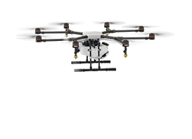 AGRAS MG-1 – DJI's First Agriculture Drone - DJI