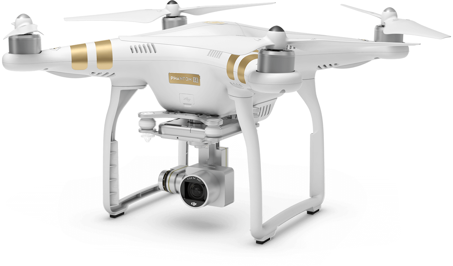 DJI Phantom 3 SE Specs Tutorials Guides