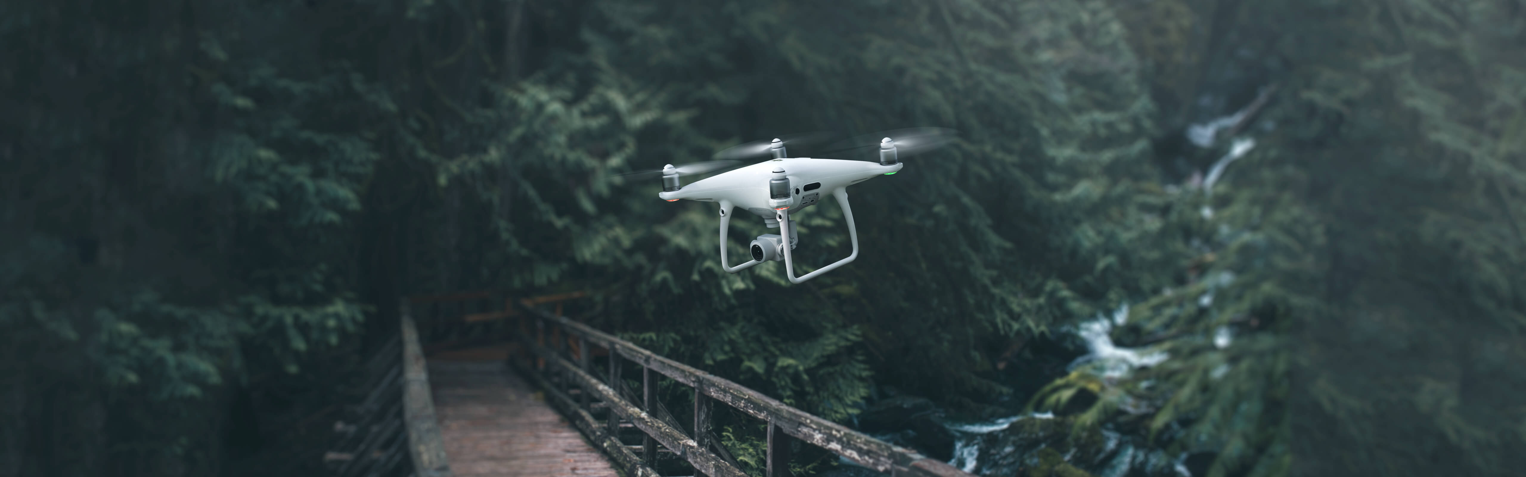 DJI Phantom 4 Pro Plus V2.0 - 4K Drone With Collision ...