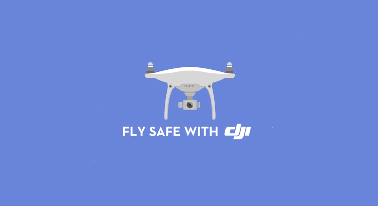 Fly Safe – Drone Flying Tips, Policies & Regulations, and More – DJI