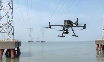 DJI 發佈 Matrice 300 RTK 及 Zenmuse H20 系列雲台相機: 樹立行業無人機新標竿