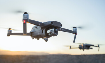 DJI Statement On U.S. Department Of Interior Drone Order