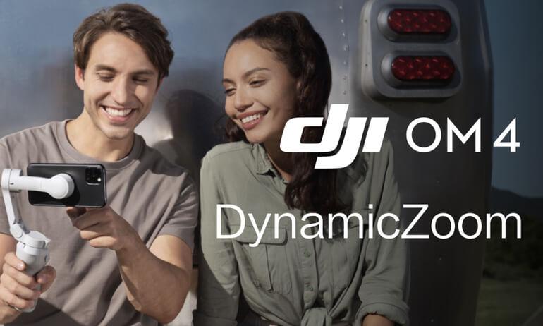 OM 4 | DynamicZoom
