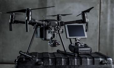 DJI 大疆创新发布高帧率禅思Zenmuse XT S ,热成像相机再添新成员