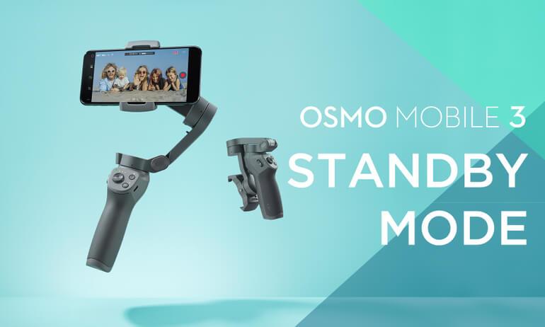 Standby Mode