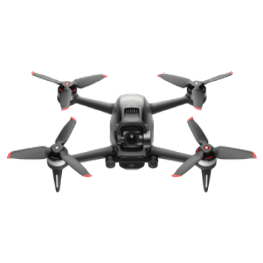 DJI FPV - Redefine Flying - DJI
