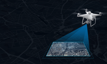 DJI Enhances its Geospatial Data Collection Platform