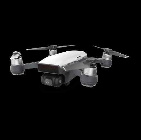 DJI Spark – Selfie Drone – DJI