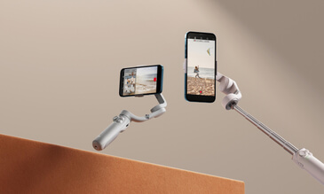 DJI OM 5 Inspires Your Creativity With Exciting New Features