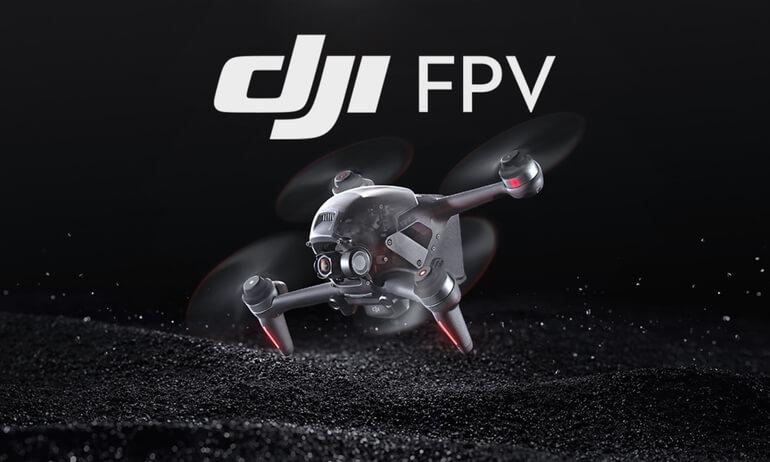 DJI FPV |Intro Video
