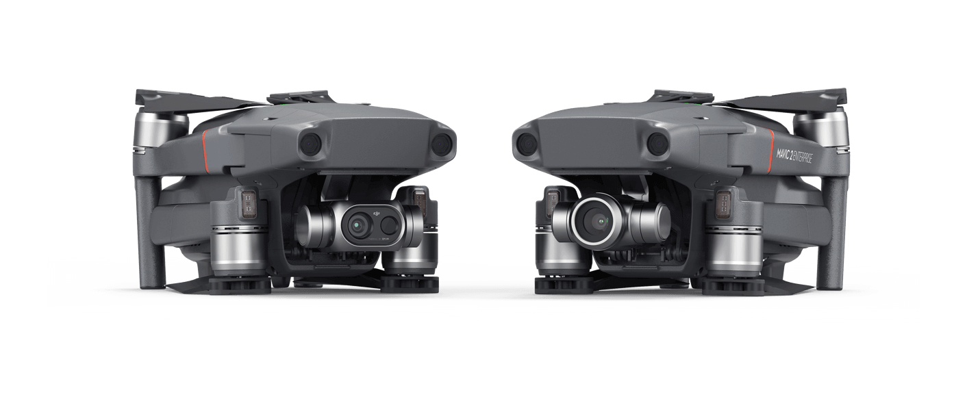 Mavic 2 Enterprise Series