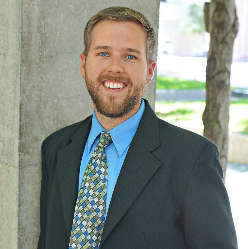 Grant Hagen, VDC Manager atthe Beck Group