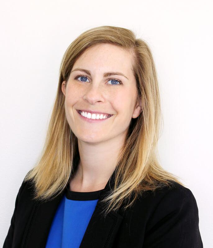 Alissa Cunningham, Director of Marketing at Dickies Arena