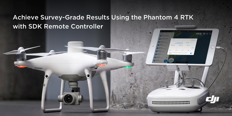 DJI Introduces the New Standard Remote Controller for