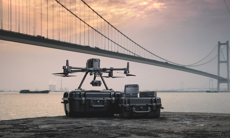 YABO_首页经纬 M300 RTK 及禅思 H20 系列云台相机全球发布: 树立行业无人机新标杆 (/) 公司新闻 第1张