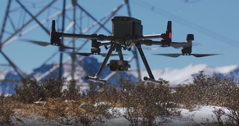 YABO_首页经纬 M300 RTK 及禅思 H20 系列云台相机全球发布: 树立行业无人机新标杆 (/) 公司新闻 第2张