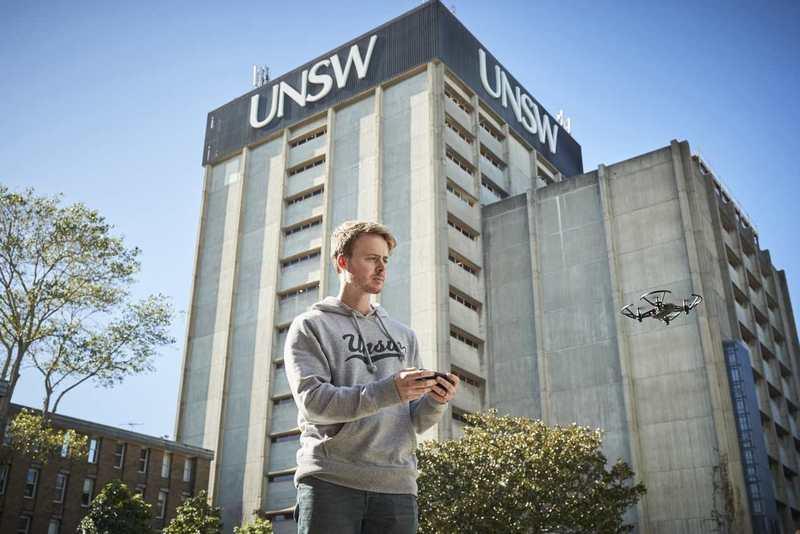 YABO_首页教育与新南威尔士大学签署战略合作协议 (/) 公司新闻 第1张