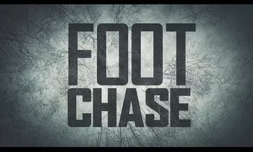 DJI Film School – Foot Chase