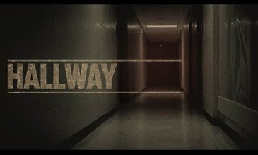 DJI Film School - Hallway