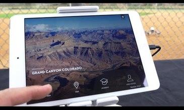 Inspire 1 Tutorials - Pilot App