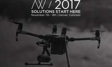 DJI Announces AirWorks 2017 to Help Enterprises Put Drones to Work in Skies Around the World