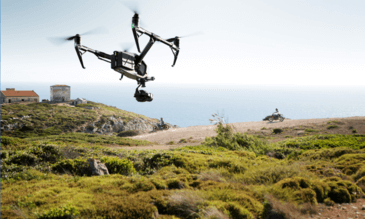 DJI ZENMUSE X7がApple ProRes RAWに対応