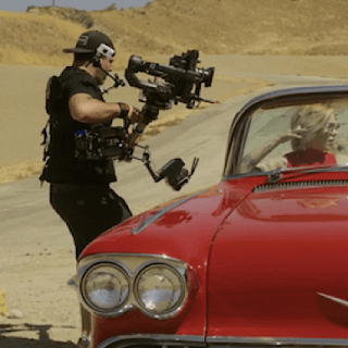 Ronin 2 – Steadicam Showreel