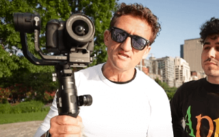 DJI Ronin-S - The Casey Neistat Review