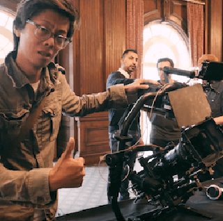 DJI Ronin 2 - UK Launch with Kai W