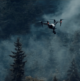 DJI Inspire 2 - A Sam Kolder Review
