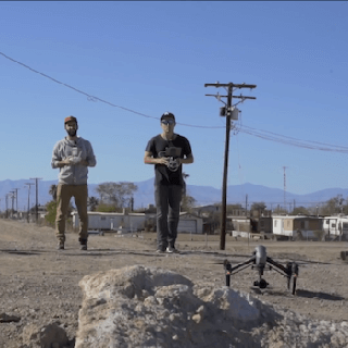 Extreme Drone Gear Review