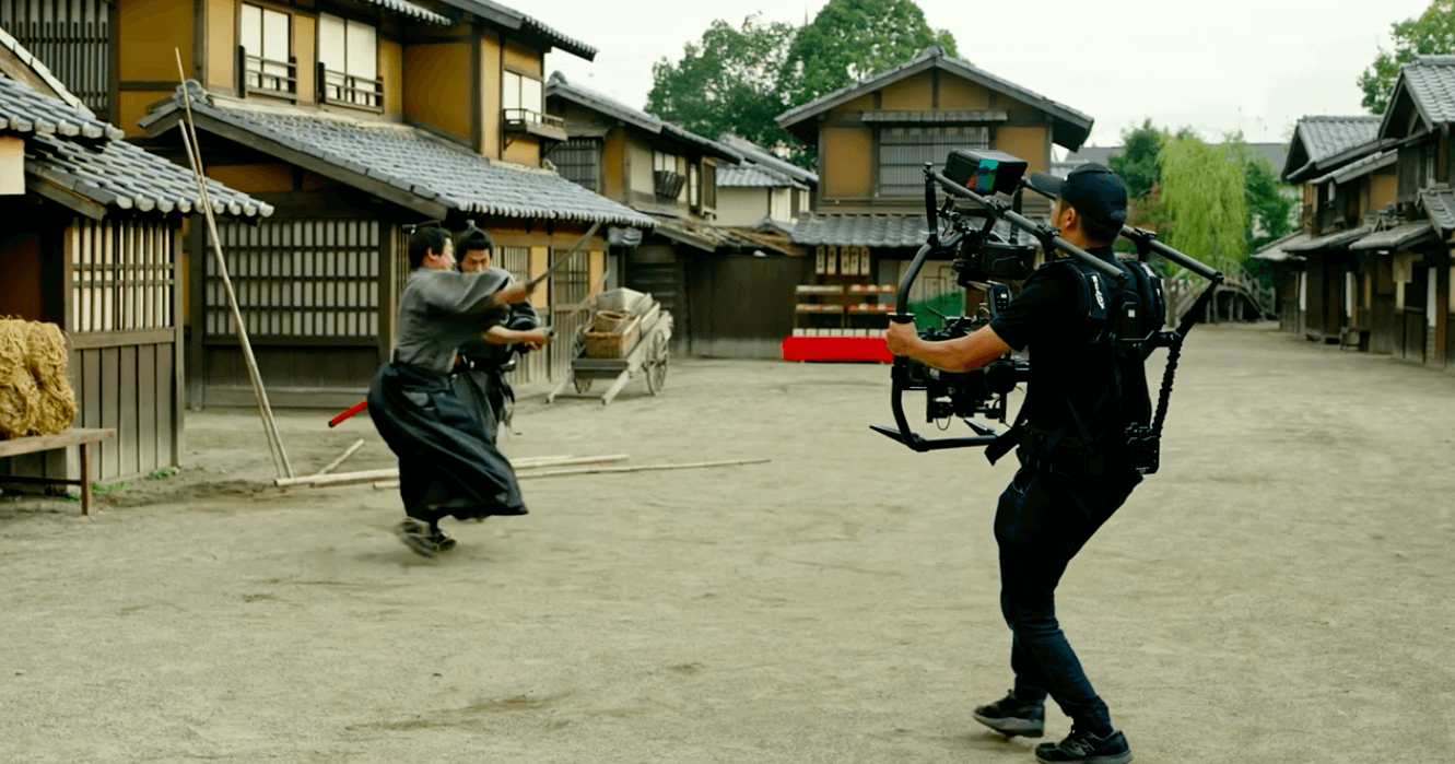 DJI Pro Workshop –  Kyoto