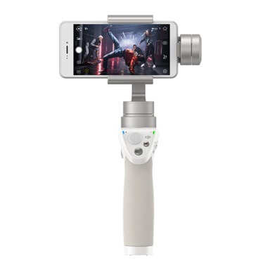 DJI Osmo Mobile – Beyond Smart – DJI
