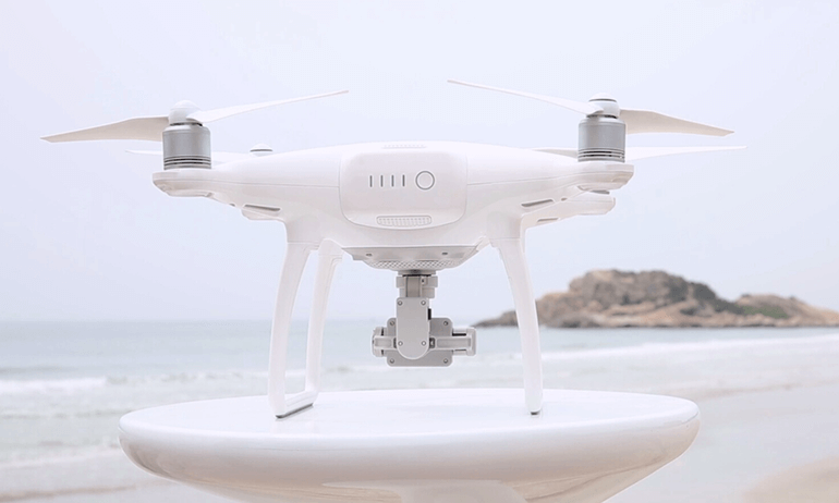 DJI Phantom 4 – Specs, FAQ, Tutorials and Downloads