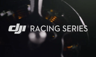 DJI Racing Series Product Intro Snail/Takyon