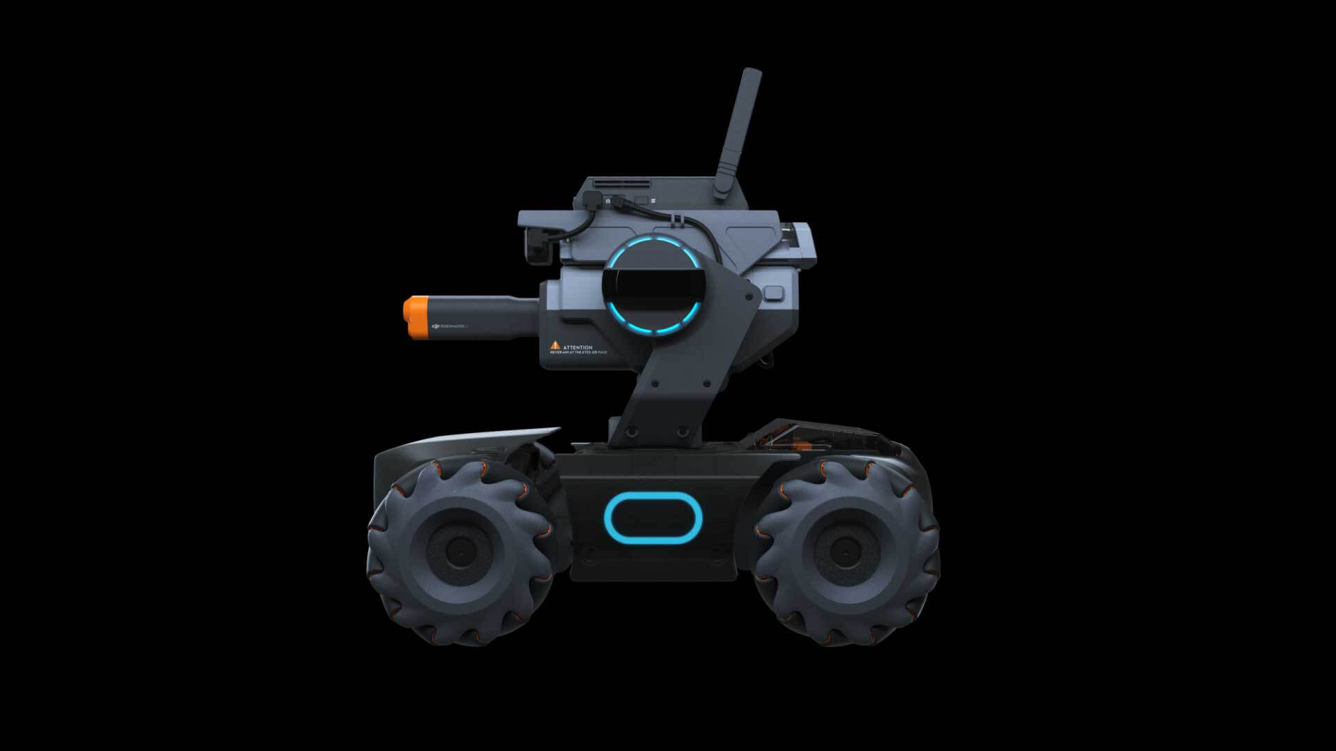 D1 Store RoboMaster Design