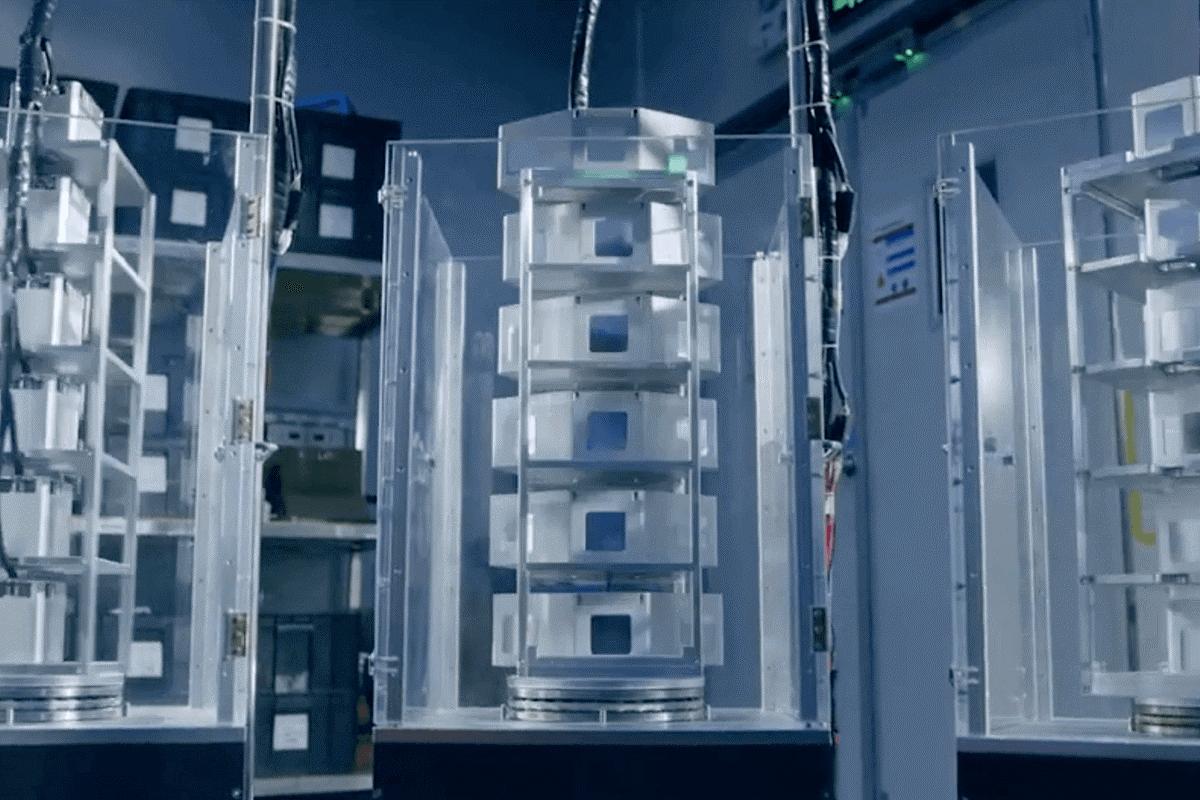 3D LiDAR Technology Brought to Mass-Market with a $599 Livox